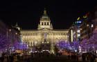 """Václavské Vánoce opět podpořily """"dobro"""""""