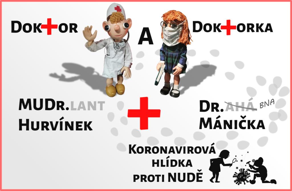Koronavirová hlídka
