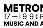 Metronome Prague oznamuje kvůli koronaviru nový termín v září