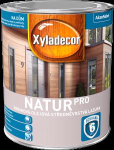 XYLADECOR_NATUR_PRO_0,75l_Cena_od_299_Kc