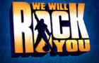 Premiéra muzikálové show WE WILL ROCK YOU se odkládá!