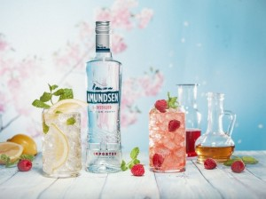 Amundsen Lemonade
