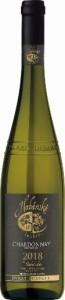 Habánské sklepy Chardonnay 2018 pozdní sběr