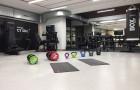 Manuál pro otevření fitness center