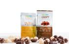 Zdravé čokoládové mlsání plné bílkovin