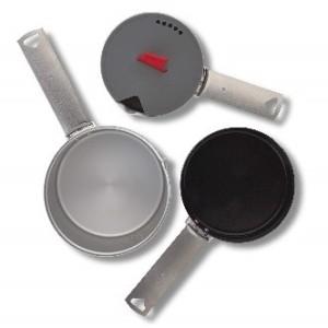 Essential Trek Pot Set