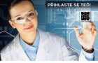 Svět potřebuje vědu a věda potřebuje ženy