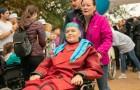 21. červen je Světovým dnem amyotrofické laterální sklerózy
