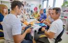 Olympijská kolekce pro fanoušky odtajněna. Vyhrajte osobní setkání s Josefem Dostálem a sportovní oblečení od Alpine Pro