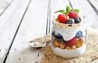 Správné stravování během letních dnů s Mlékárnou Valašské Meziříčí