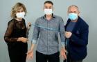 Castingy Muže roku jsou u konce! Kvůli koronaviru se zdržely o dva měsíce