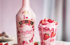 Jahodová sezona pokračuje Baileys Strawberries & Cream