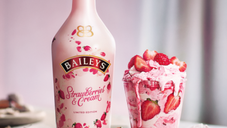 Baileys Strawberries & Cream_drink
