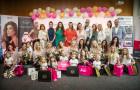 Známe jména deseti finalistek České Missis 2020