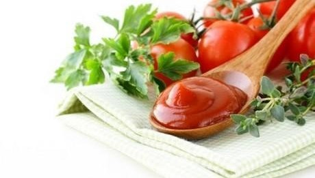 Kečupy Hamé
