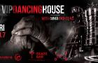 VIP Dancing House – MMA Fighters: Hvězdy MMA vás zvou na střechu Tančícího domu