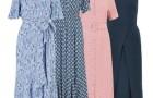 Sukně a šaty pro romantičky i rebelky od Marks & Spencer
