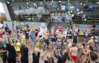 Buďte aktivní a vyběhněte si volný vstup do nejzábavnějšího aquaparku na Aquapalace rodinném běhu