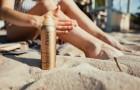 Dove představuje tónovací pěny Dove DermaSpa Summer Revived