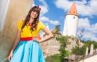Nová královna dětských srdcí představuje dětskou show a tvořivé dílny Karol a Kvído