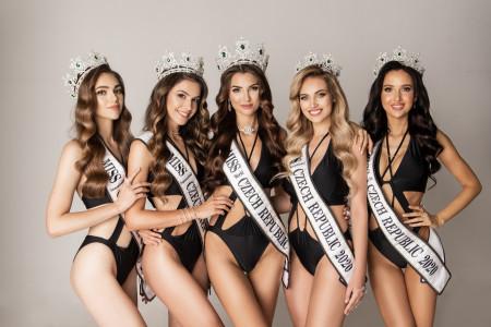 Miss Czech Republic 2020