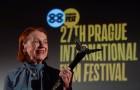 MFF Praha – Febiofest 2020 zahájen! Iva Janžurová převzala ocenění Kristián