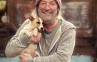 Padla poslední klapka filmu Gump – pes, který naučil lidi žít