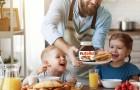 Soutěžte s pomazánkou Nutella o 165 úžasných cen!
