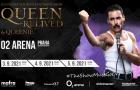 DEFINITIVNÍ ROZHODNUTÍ: Mega show Queen Relived by Queenie se letos v září ani prosinci neodehraje!