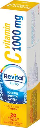 Revital_C_vitamin_1000_mg_Citron_20SumivychTablet_92Kc