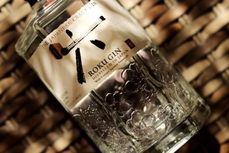 japonský gin