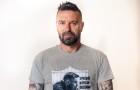 Tomáš Řepka vydává dlouho očekávanou exkluzivní kolekci svého merche