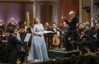 Operní diva Kněžíková v modelech ateliéru Poner, který slaví pět let