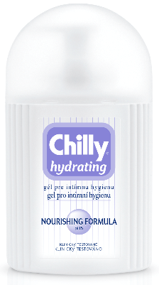 Chilly Hydrating