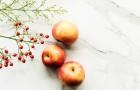 Skvělá zpráva pro vaši imunitu: Rybí olej s příchutí jablka