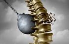 Osteoporóza svůj příchod nehlásí