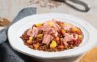 Rio Mare Insalatissime představuje fantastickou novinku – Tuňákový salát ČOČKA se žlutou mrkví a rajčaty