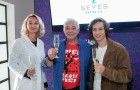 Celebrity říkají »ano« svému zdraví: Krampol zase skáče přes kaluže