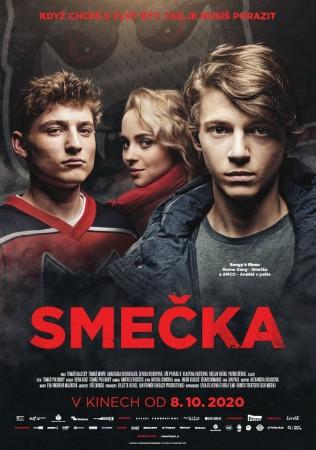 Smecka - PLAKAT