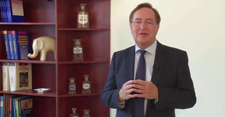 prof.  Petr Arenberger, DrSc. MBA