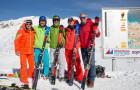 Ještě to stihli! Slavnostní opening 15. zimní sezóny v rakouském Mölltalu