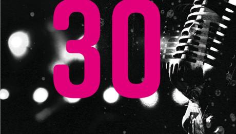2 CD Muzikál expres 30 - titulní strana