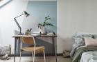 Jak si vytvořit ideální místo pro home office?