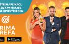 Unikátní aplikace Prima Trefa přináší vědomostní soutěž o hodnotné ceny i spoustu skvělé zábavy a živé finále!