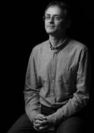 Prof. David Modrý