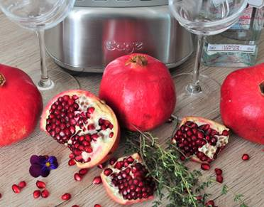 granátové jablíčko