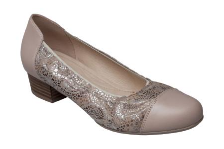 módní obuv do kanceláře