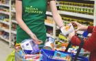 Sbírka potravin pomáhá zajistit lepší Vánoce lidem v nouzi