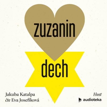 Audioteka_Zuzanin_dech_titul