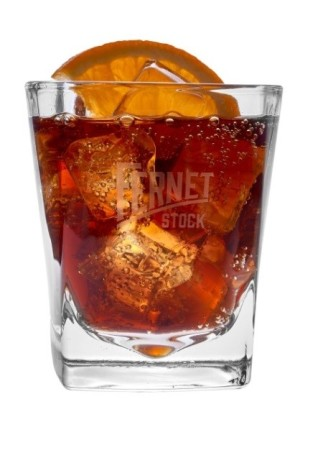 Fernet Stock Barrel Edition